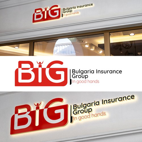 Insurance group logo