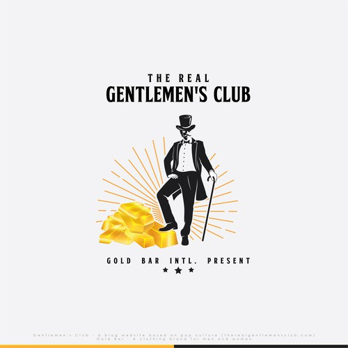 The Real Gentle Man Club