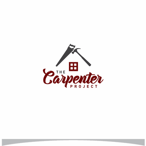 logo for The Carpenter Project.