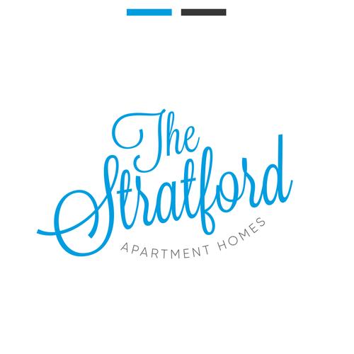 Logo Design for Apartment Homes