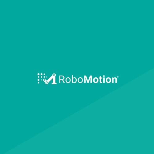 Smart Logo for RoboMotion