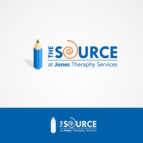 Create a logo for a tutoring company that is associated with an existing company