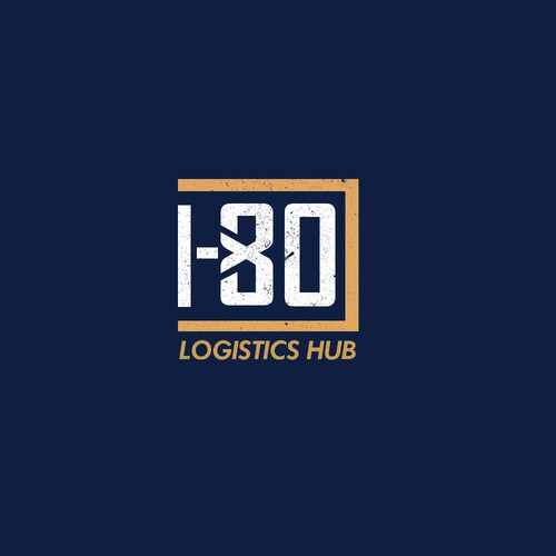 I-80 Logistics hub