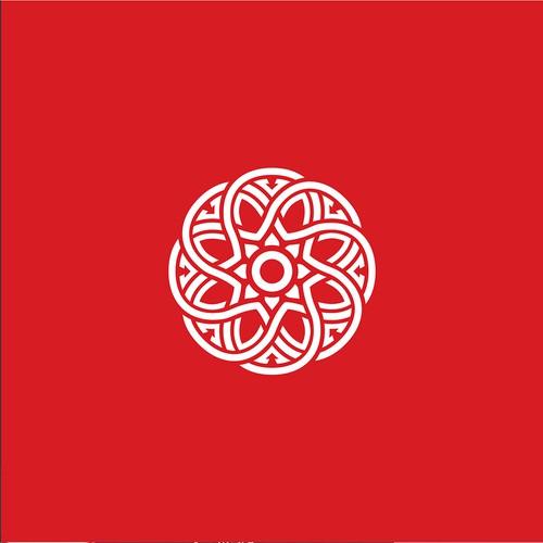 Mandala Concept Personal Branding