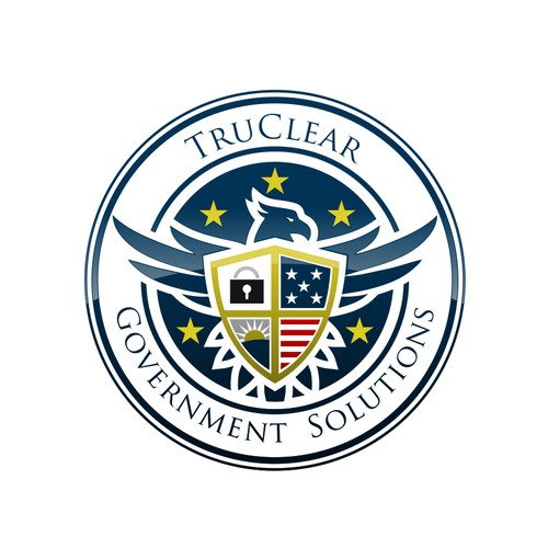 Logo TrueClear Government Solutions