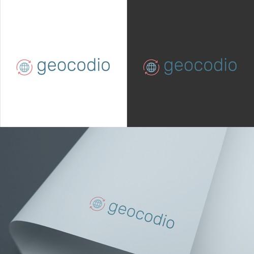 Geolocation service logo