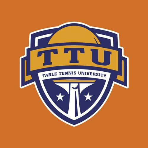 Logo for TTU