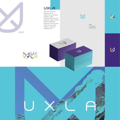 UX Company Branding
