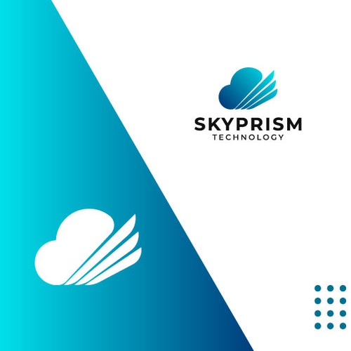Design a logo for software solution firm