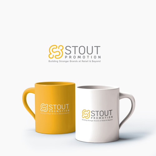 Stout Promotion Logo