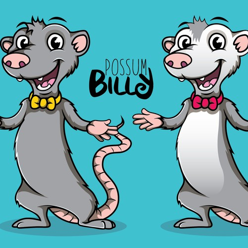 Possum Billy