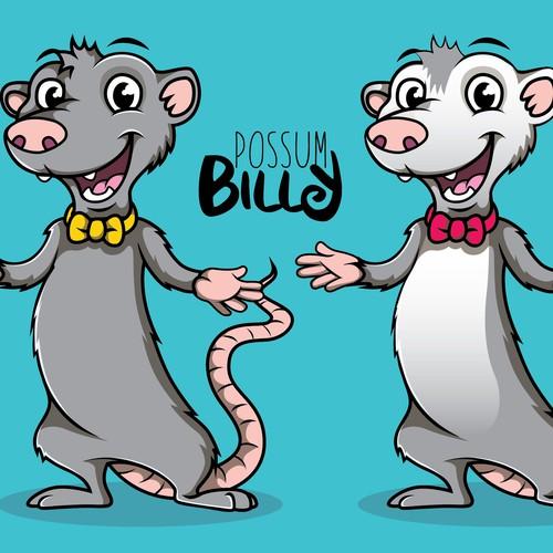 Possum Billy