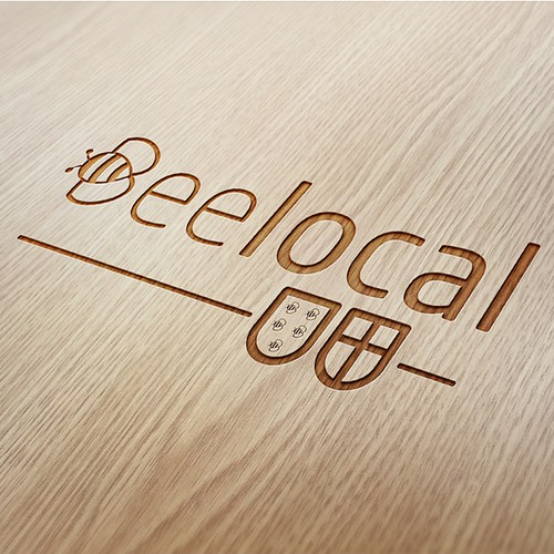 Logo for Beelocal