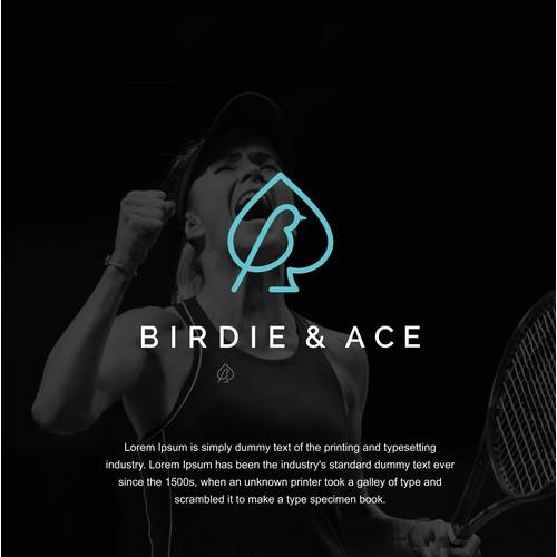 BIRDIE & ACE