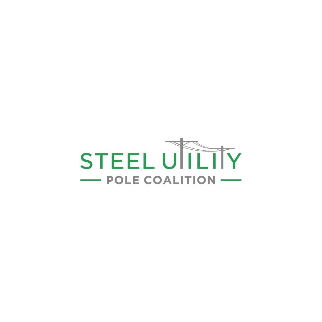 Steel Industry Needs Modernized Logo for Power Poles