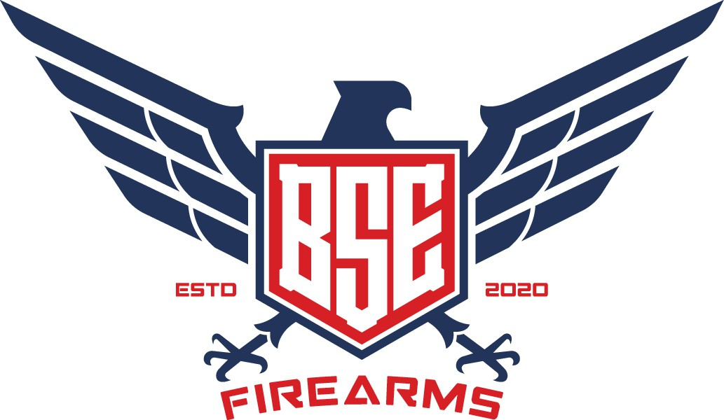 BSE Firearms logo contest