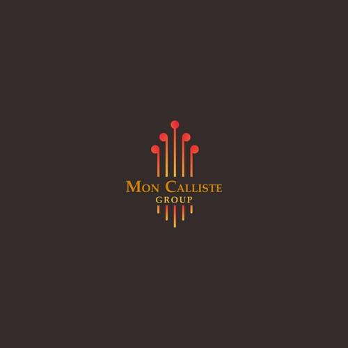 Logo Concept for Mon Calliste Group