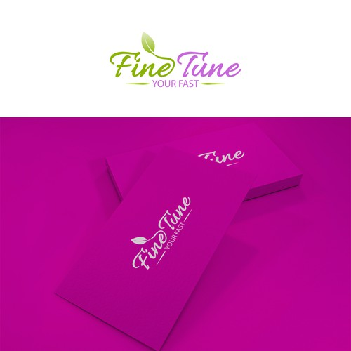 logo for fine tune