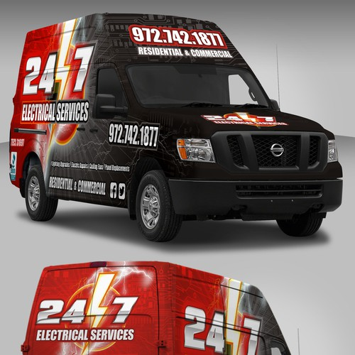 24/7 Electrical Services