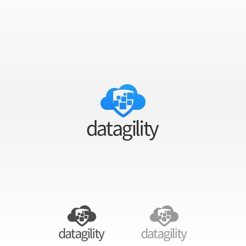 New Logo for cloud based Business Intelligence / Analytics startup
