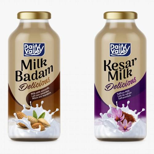 Dairy Valley Milk