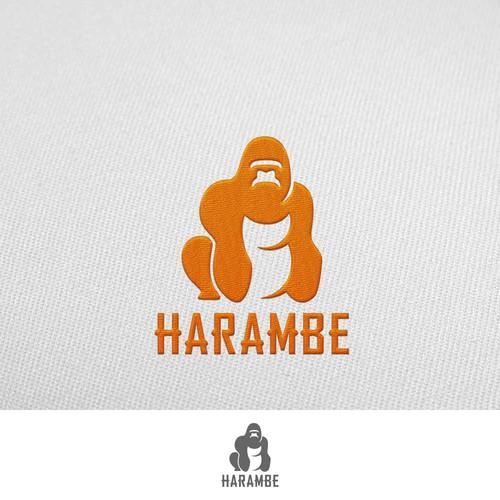 Harambe logo