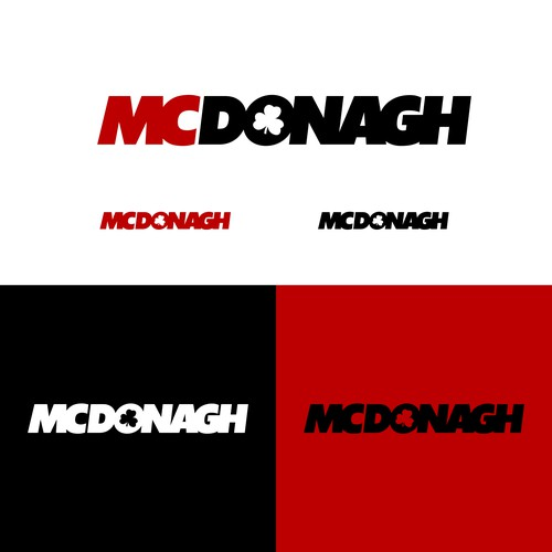 MCDONAGH