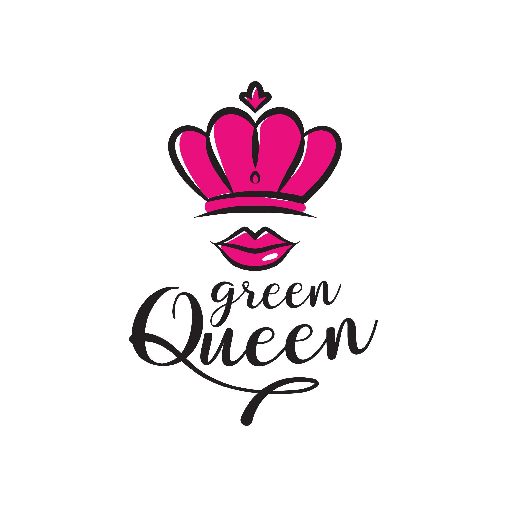 Queen needs a Crown & Logo.