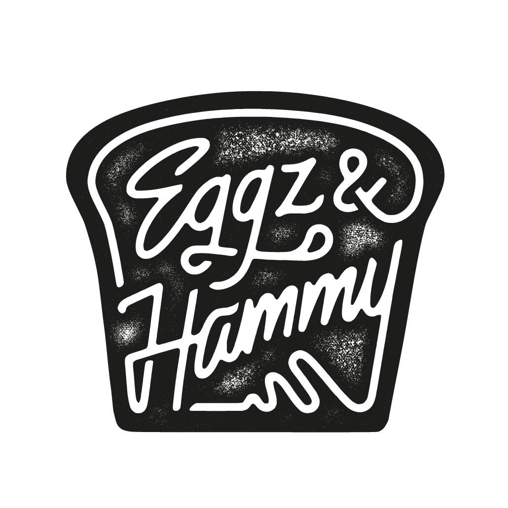 Egg'z & Hammy (Breakfast Sandwich business)