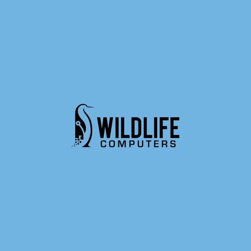logo for wildlife computer