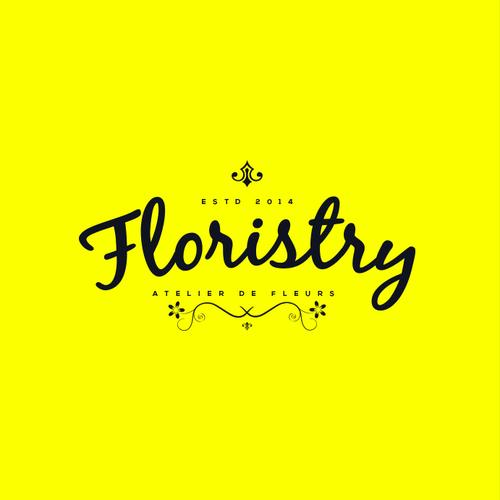 Design a Floristry Concept!