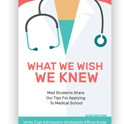 What We Wish We Knew Book Cover