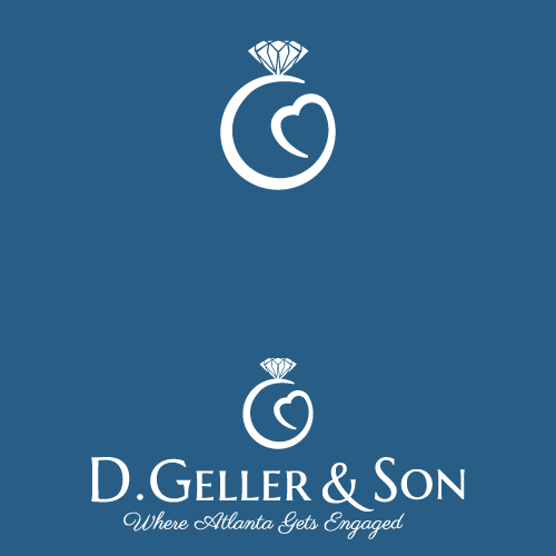 Logo for best jewelry store in Atlanta!