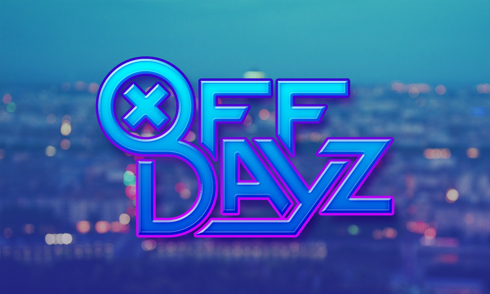 """Music Producer """"Off Dayz"""" searching for the freshest Logo designs in town!"""