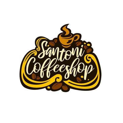 Santoni Coffeeshop