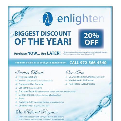 Enlighten brochure