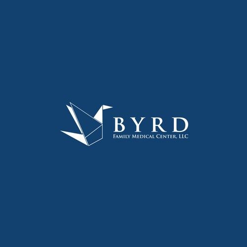 Byrd Medical Center needs a fun and inventive design for our medical practice