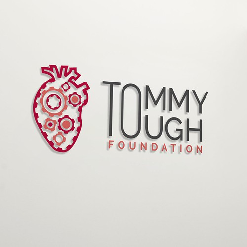 Logo for Toomy Tough Founfation