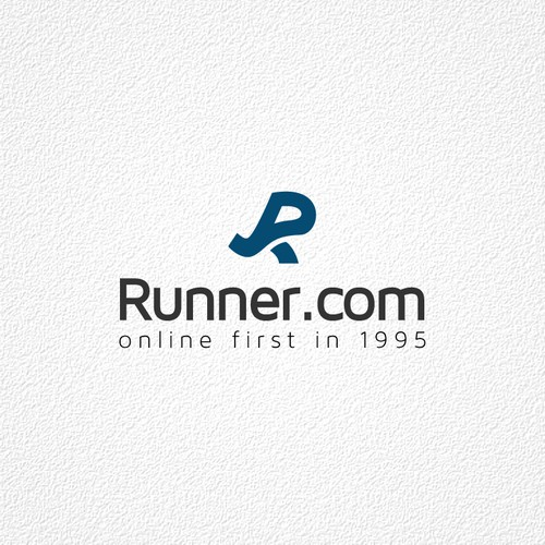 Runner.com needs a new logo