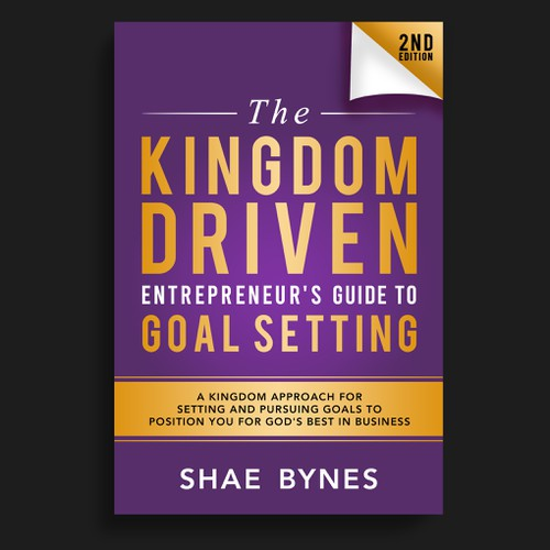 The Kingdom Driven Entrepreneur's Guide to Goal setting