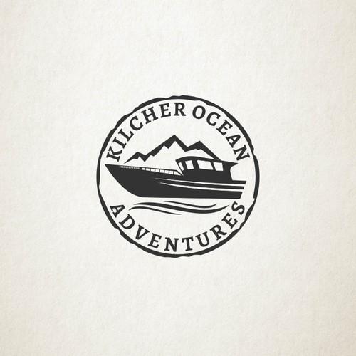 Alaskan Adventure company needs logo!!