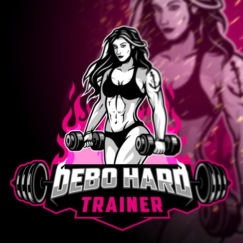 Debo hard trainer