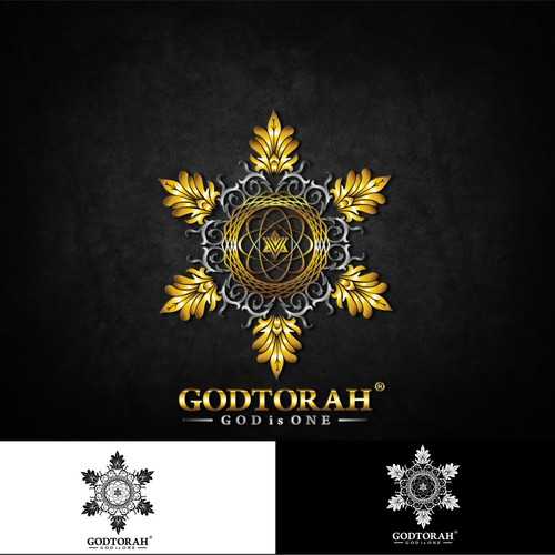logo website godtorah
