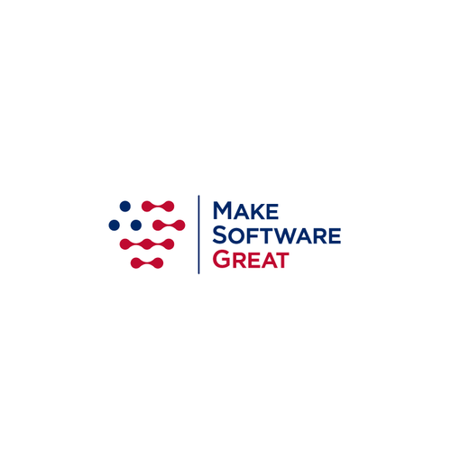 Logo for Software Development company