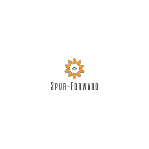 Spur Forward