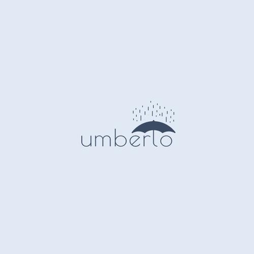 simple logo proposal for umberlo