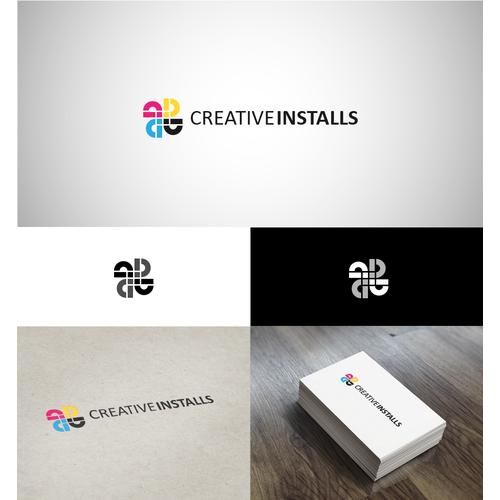 Create a winning design for creative installs