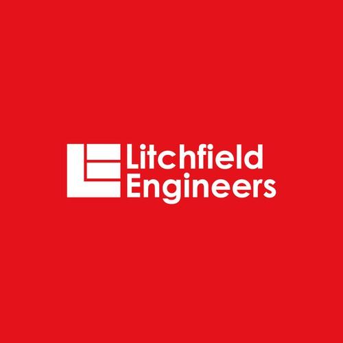 Logo Litchfield Engineers