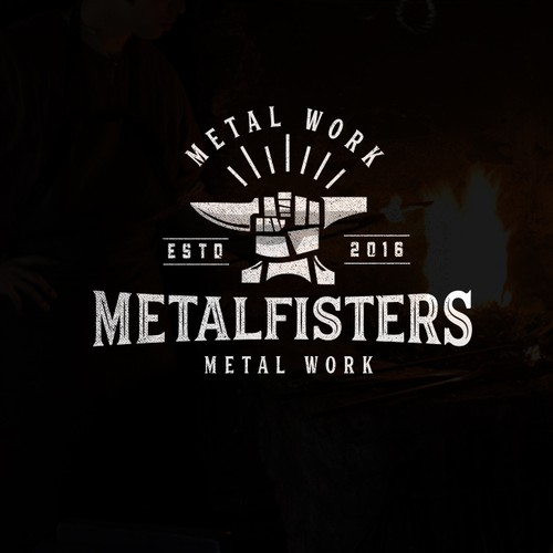 Metal and Fist