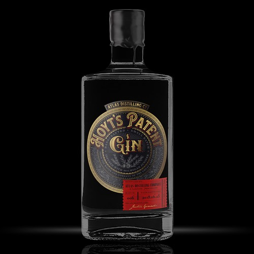 Handcrafted Gin
